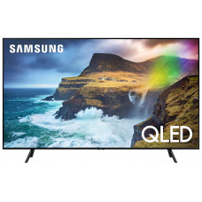 QLED телевизор Samsung QE 65 Q 70 RAUXRU