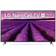 NanoCell телевизор LG 49SM8000