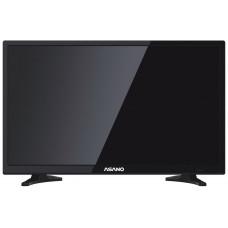 LED телевизор ASANO 20LH1010T черный