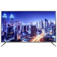 Телевизор JVC LT43M685 серый