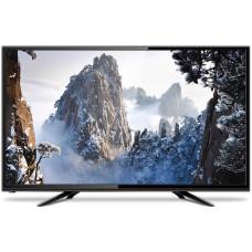Телевизор Erisson 24LEK85T2 черный