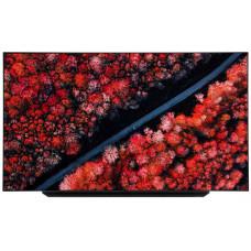 Телевизор LG OLED65C9PLA черный