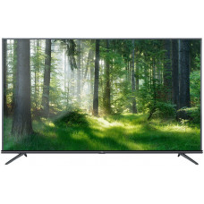 Телевизор TCL L43P8MUS серый
