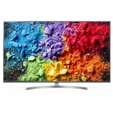 Телевизор LED LG 65SK8100 серый