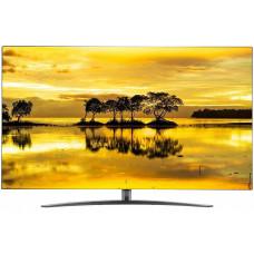 Телевизор LG 55SM9010 серебристый