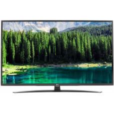 Телевизор LG 55SM8600PLA черный
