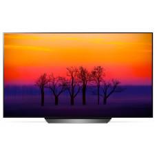Телевизор OLED LG OLED65B8 черный