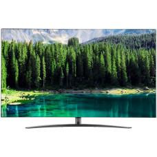 Телевизор LG 65SM8600PLA черный