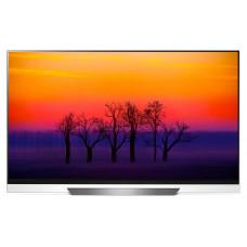 Телевизор LED LG OLED65E8 черный