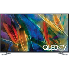 Ultra HD (4K) QLED телевизор SAMSUNG QE55Q6FAMU