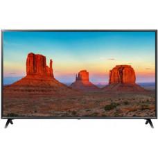 Ultra HD (4K) LED телевизор LG 49UK6300PLB