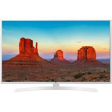 Ultra HD (4K) LED телевизор LG 43UK6390PLG