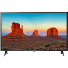 Ultra HD (4K) LED телевизор LG 43UK6300PLB