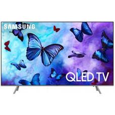 Ultra HD (4K) QLED телевизор SAMSUNG QE75Q6FNAU