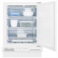 Встраиваемый морозильный шкаф Electrolux EUN 1100 FOW