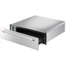 Встраиваемый шкаф для подогревания посуды Smeg CT 15 X