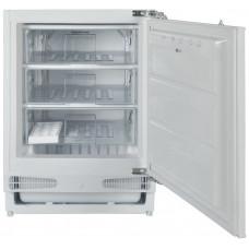 Встраиваемый морозильный шкаф Schaub Lorenz SLF E 107 W0M