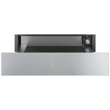 Встраиваемый шкаф для подогревания посуды Smeg CPR 315 X