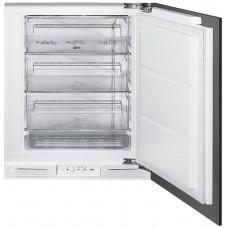 Встраиваемый морозильный шкаф Smeg UD7108FSEP