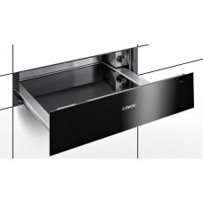 Встраиваемый шкаф для подогревания посуды Siemens BI 630 CN S1