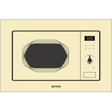 Встраиваемая микроволновая печь GorenjeBM201INI