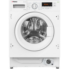 Встраиваемая стиральная машина HANSA WHE 1206 BI