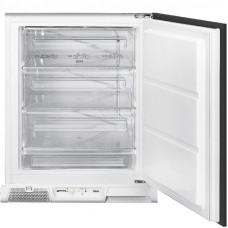 Встраиваемый морозильный шкаф Smeg U3F082P