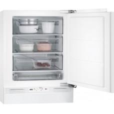 Встраиваемый морозильный шкаф AEG ABB68211AF