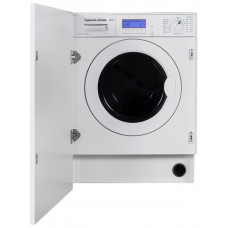 Встраиваемая стиральная машина Zigmund&Shtain BWM 01.0814 W