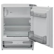 Встраиваемый холодильник Zigmund&Shtain BR 02 X